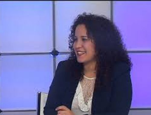Entrevista a Norma Pujol, directora general de Joventut de la Generalitat de Catalunya