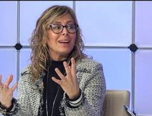 Entrevista a Mar Lleixà, directora dels Serveis Territorials de Salut a l'Ebre
