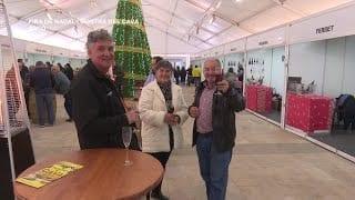 Fira de Nadal i Mostra del Cava 2018 a Ascó