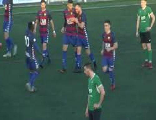 3 punts d'or per a l'Ascó, assolits a Llagostera (1-3)