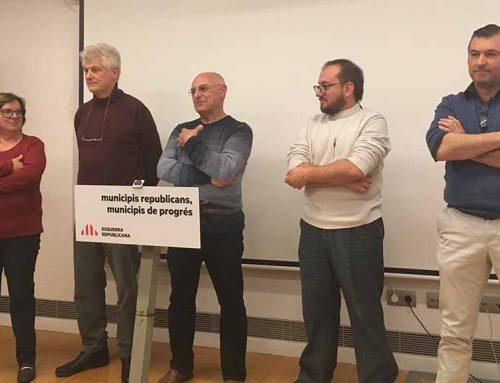 ERC recupera la secció local al Mas de Barberans de cara a les municipals