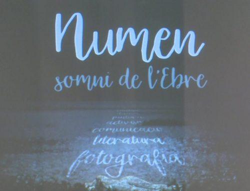 """""""Numen, un somni de l'Ebre"""", una obra que homenatjarà la cultura ebrenca"""