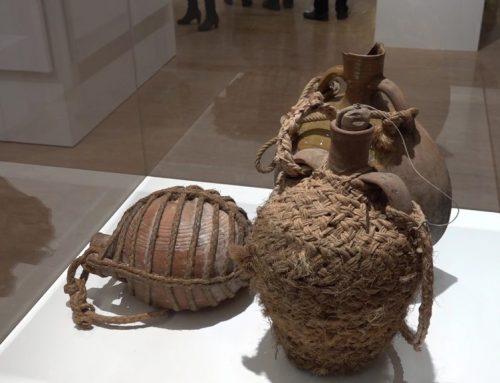 El Museu de les Terres de l'Ebre exposa més d'un miler de peces de terrissa d'un valor incalculable
