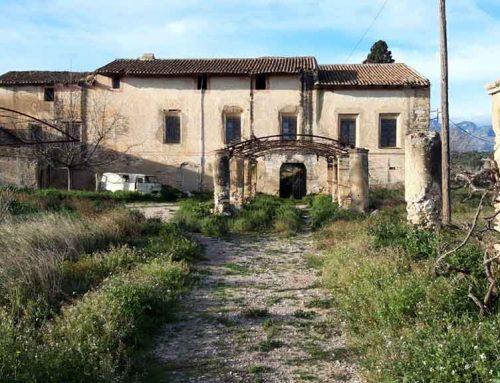 L'Ajuntament de Tortosa compra al Bisbat el Mas del Bisbe