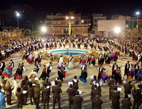 S'estrena la jova nova a les festes de Sant Antoni d'Alcanar