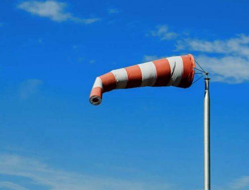 Protecció Civil activa en alerta el pla VENTCAT per les previsions de vent fort