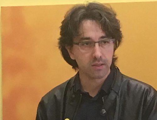 Francesc Barbero serà cap de llista d'Esquerra a Flix