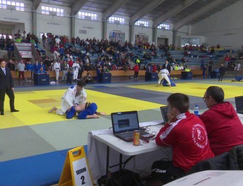 Judo d'alt nivell estatal infantil i júnior a Tortosa amb dos copes d'Espanya
