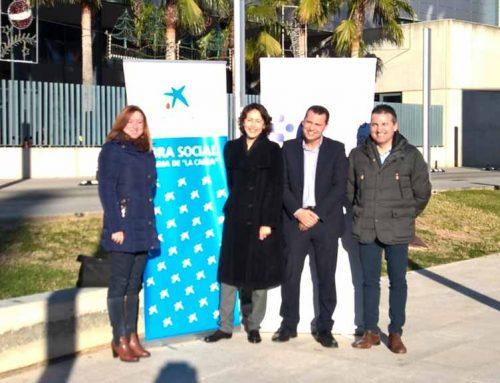 """La Fundació Pere Mata i l'Obra Social """"la Caixa"""" signen un conveni de col·laboració"""