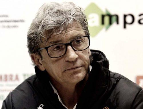Jordi Fabregat, nou entrenador de l'Arandina