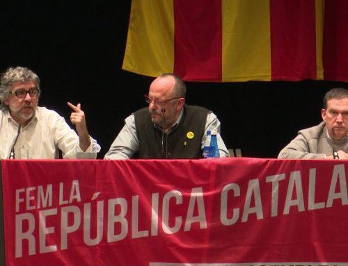 Els advocats dels presos polítics situen l'inici del judici al 5 de febrer