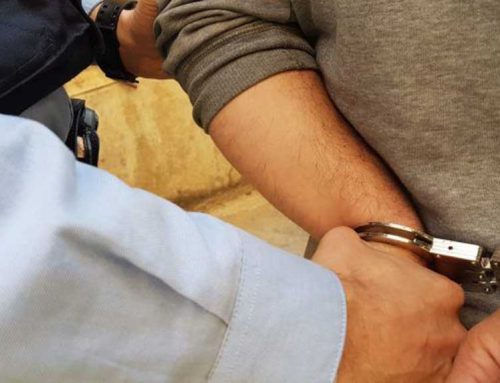 Detingut un home a Vinaròs després de raptar a la seva exdona a Pamplona