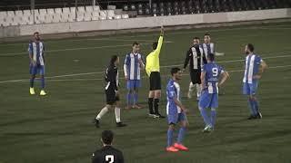 El Vilalba sorprén el líder l'Amposta B (1-2)