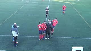Gandesa i Móra la Nova empaten en el derbi (1-1)