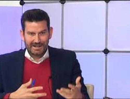 Entrevista a Ivan Romeu, candidat PDeCAT a Alcanar