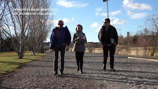 Entrevista Carlos Hernandez de Miguel a Tortosa