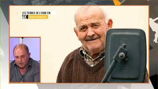 Entrevista a Antoni Ferré