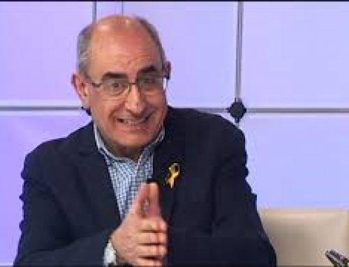 Entrevista a Josep Solé, candidat PDeCAT a Flix