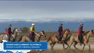 Curses de Cavalls a la Platja Eucaliptus