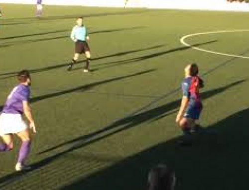 El Camarles salva un punt, contra el Gandesa (2-2)