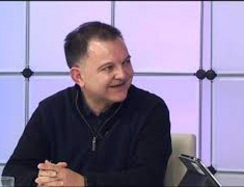Entrevista a Josep Lleixà, alcalde de Mas de Barberans
