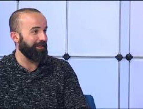 Entrevista a Joan Juncà, alcalde de la Torre de l'Espanyol