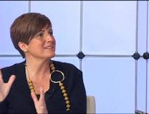 Entrevista a Dolors Queralt, regidora de Cultura de l'Ajuntament de Tortosa