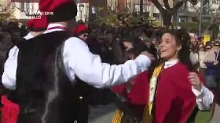 Sant Antoni 2019: Ballada de jotes