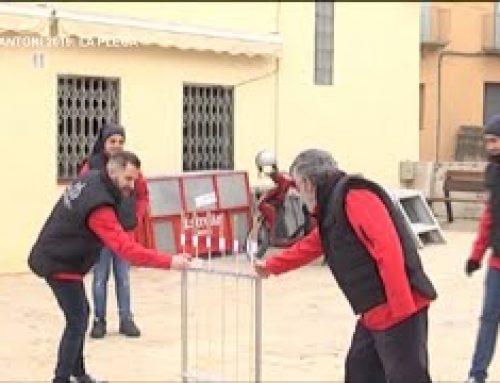 Sant Antoni 2019: La Plega – Ascó