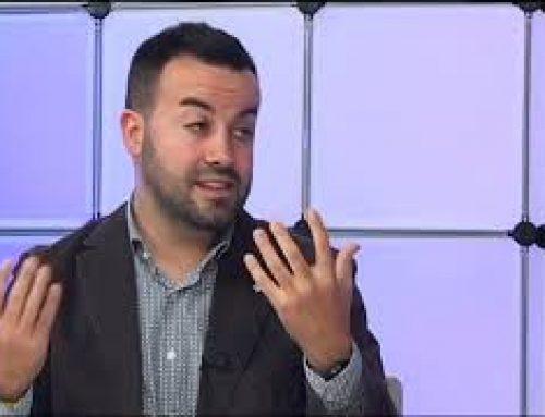 Entrevista a Lluís Soler, alcalde de Deltebre