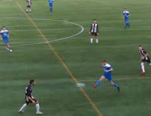 L'Amposta B decideix amb un gol al primer minut, contra el Benissanet (1-0)