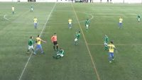 Aldeana i Catalònia emparten sense gols