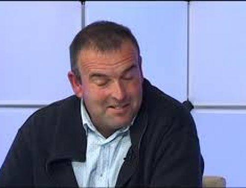 Entrevista a Josep Mas Sabaté, alcalde d'Alfara de Carles