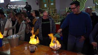 Sant Antoni 2019: 12è Concurs i festa del calmant - El Perelló