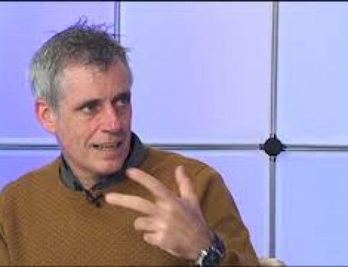 Entrevista a Adeam Tomàs, alcalde d'Amposta