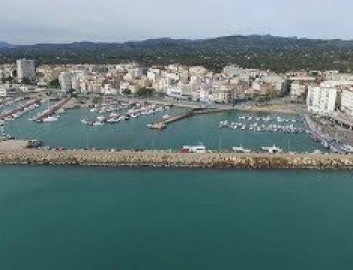 Ports de la Generalitat – El nou front marítim de l'Ampolla