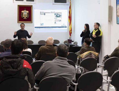 Móra la Nova estrena una nova app pionera a la comarca