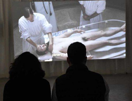 Lo Patí dóna el tret de sortida amb una exposició de Joan Morey