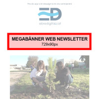 Exemple bàners newsletter