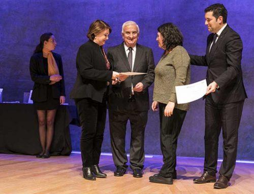 El programa 'Salut+Social' de l'Ajuntament d'Amposta rep el Certificat de bones Pràctiques
