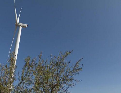 Polèmica per un nou parc eòlic a la Fatarella