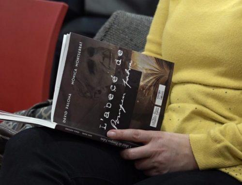 """""""L'abecé de Pompeu Fabra"""", anècdotes, vivències i l'obra de Fabra"""
