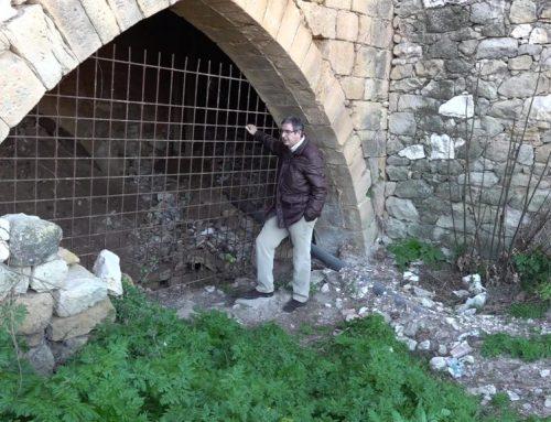 Horta de Sant Joan  ja té la Casa Abadia per fer  Museu Picasso