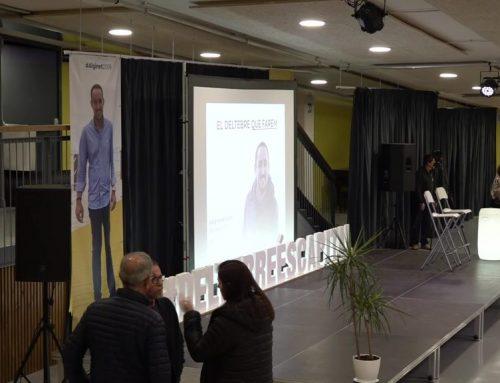 L'alcaldable de Més Deltebre, Joan Alginet, ofereix 4 pactes a les altres forçes polítiques