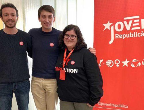 Les JERC de l'Ebre escull als candidats per a les eleccions Europees