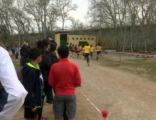 Móra d'Ebre acull al final territorial de cros dels Jocs Esportius Escolars