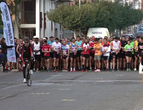 Yassine Ouhdadi i Sílvia Márquez s'imposen als 10k d'Amposta