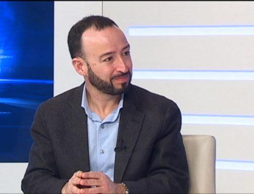 """Suárez: """"La cultura del no fa la Ribera d'Ebre menys atractiva per les empreses"""""""