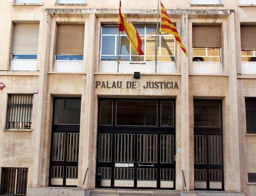 L'Audiència de Tarragona jutja set persones d'Amposta que es dedicaven a la venda de cocaïna i marihuana