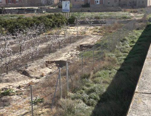 El PSC de Tortosa denuncia l'estat del col·lector d'aigües de la C-12
